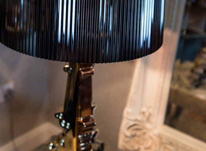 Kartell Bourgie Lamp Heather Interior Designheather Interior Design