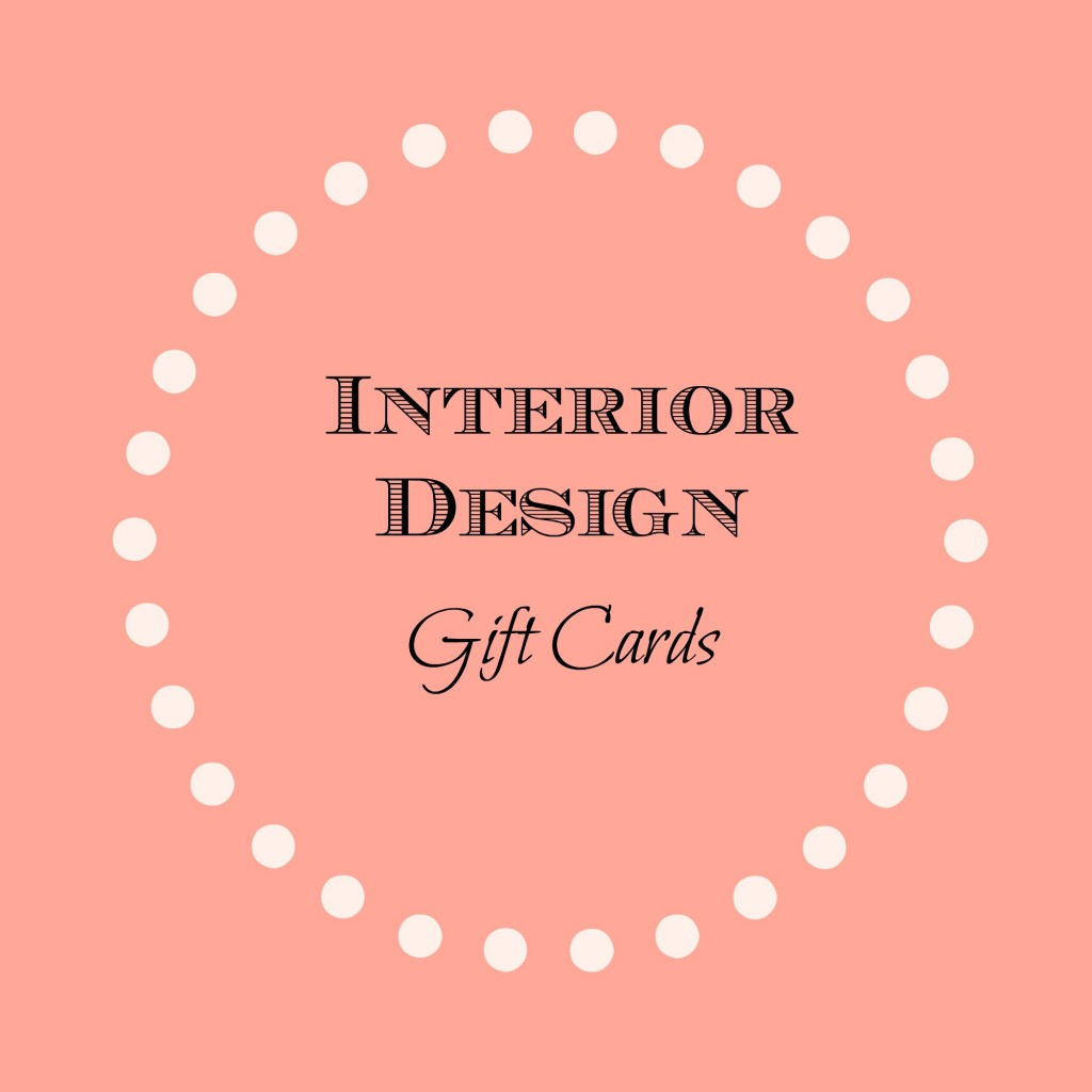 interior design gift cards heather interior ForInterior Design Gifts