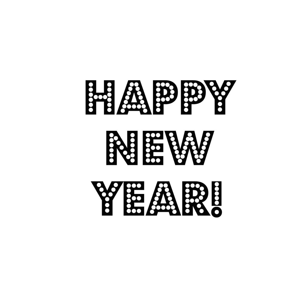 Happy New Year! - Heather Interior DesignHeather Interior Design