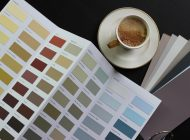 Paint colours for  your home