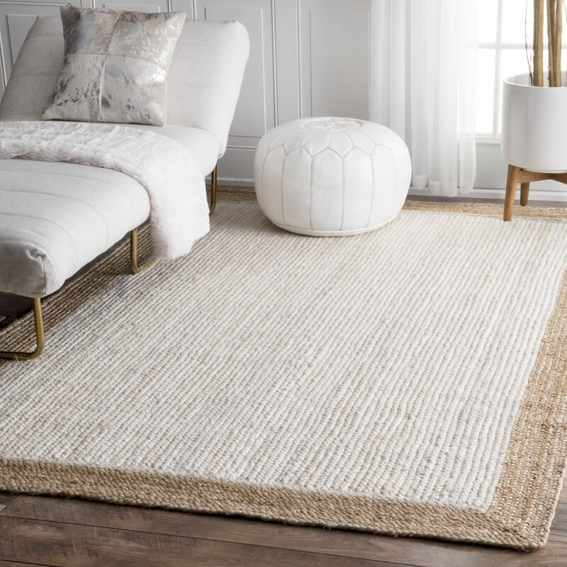 sisal rug for summer home decor